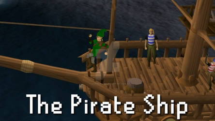 The Pirate Ship 1.1
