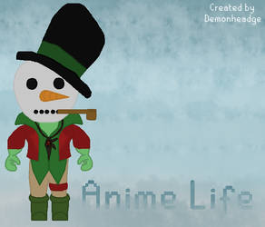 [Runescape] - Anime Life - Picture 1 by Demonheadge