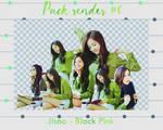 Pack render#6 Jisoo - Black Pink