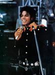 Michael's gorgeous smile