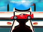 Ferrari f40 by geovailpintor