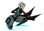 Camille - League Of Legends Champion~~