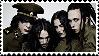 First stamp ever... by LoveTheDarkerOnes