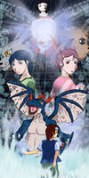 Digimon Alpha Generation