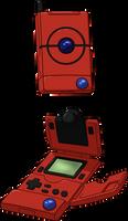 Pokemon - The Johto Pokedex HD