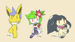 IA '17 - Chino's Circle - Pokemon