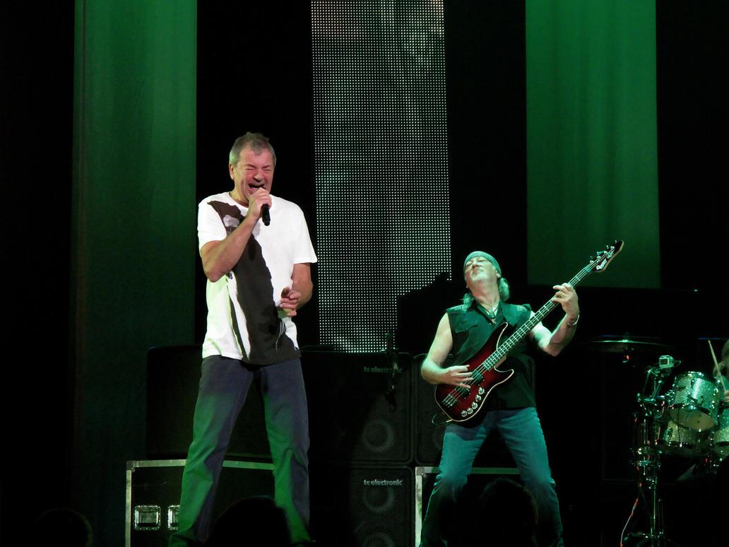 Deep Purple by KMourzenko