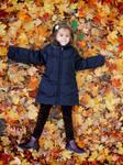 Yara in Fall Foliage