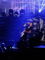 Volbeat by KMourzenko