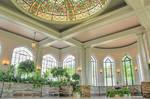 Casa Loma Conservatory