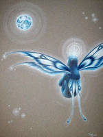 Star Spirit by katTink