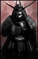 Samurai by Morriperkele