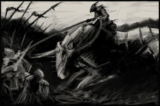 WarBull by Morriperkele