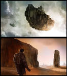 Journey to the Far Lands.