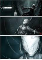 random comic test by Morriperkele