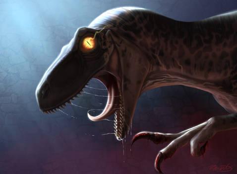 Utahraptor madness