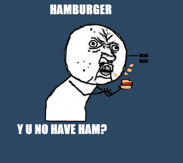 Y U NO meme by DragonArtist1125 on DeviantArt Y U No Meme