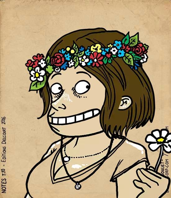 MademoiselleOrtie's Profile Picture