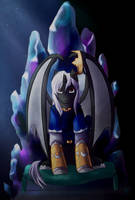 <b>King Under The Mountain - By Xnedra22</b><br><i>Tomdepl</i>