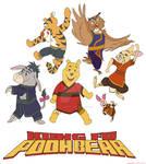 Kung Fu Winnie the Pooh
