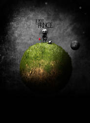 Le petit prince by chicharomagico