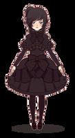 .: {Export} Kuro Lolita :.