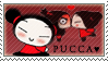 PUCCA love by starxdust