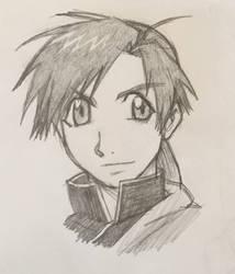 Alphonse by BakGuiy