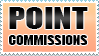 Commissions Stamps Point by J-Melmoth