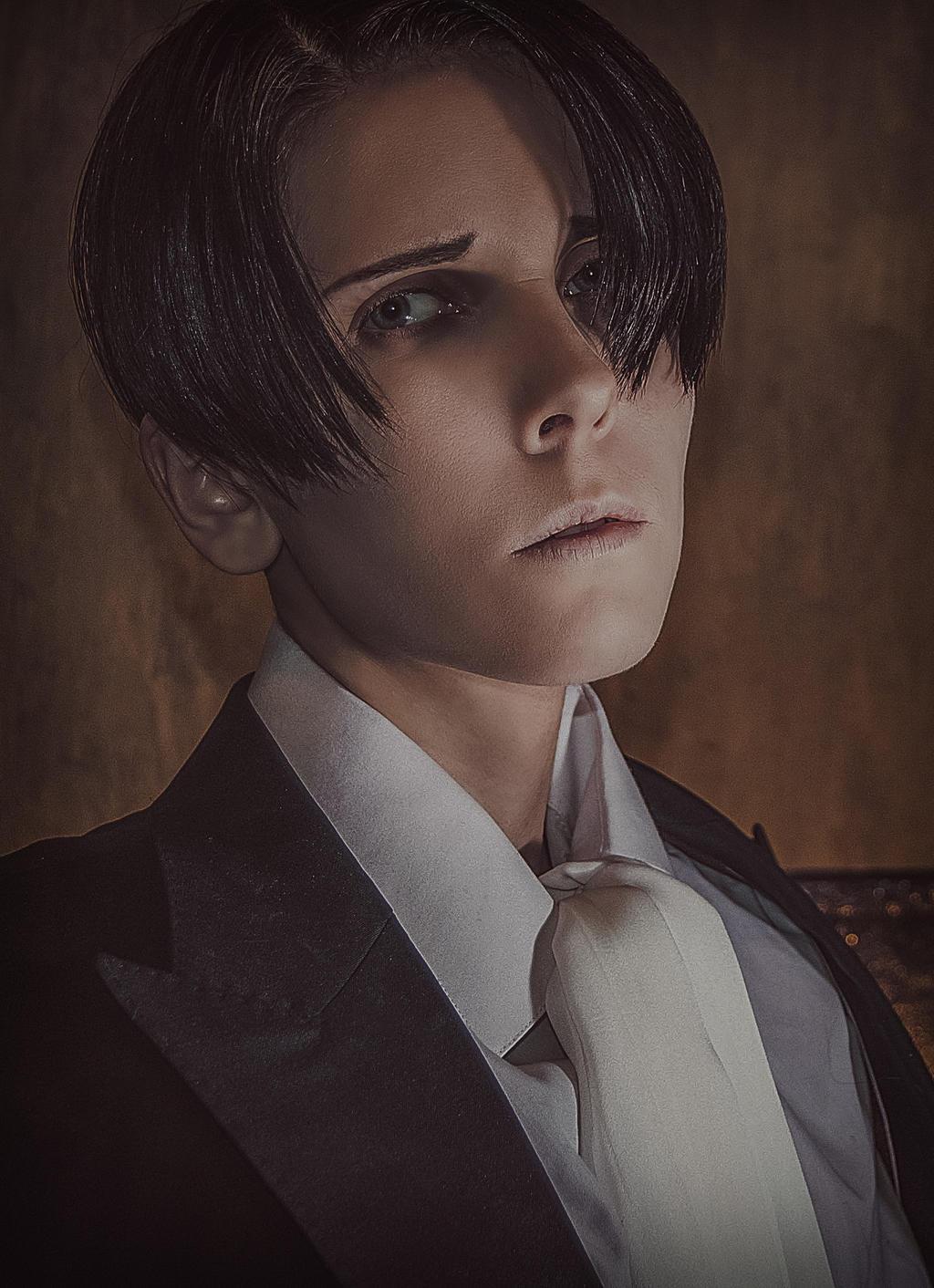 J-Melmoth's Profile Picture