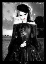 + Sea Angel+ by surgicaltragedy