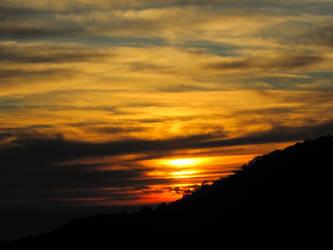 I Wait For The Sun To Go Down by Vega-Vega