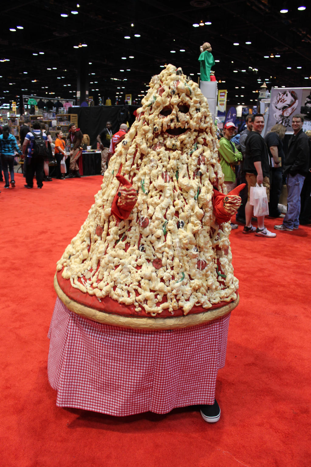 Pizza The Hutt By Vega Vega On Deviantart