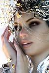 Rebeca Portrait 60