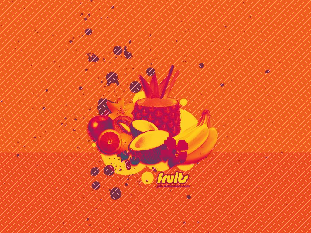 fruits by JDe