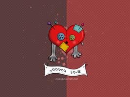 Voodoo Love by JDe