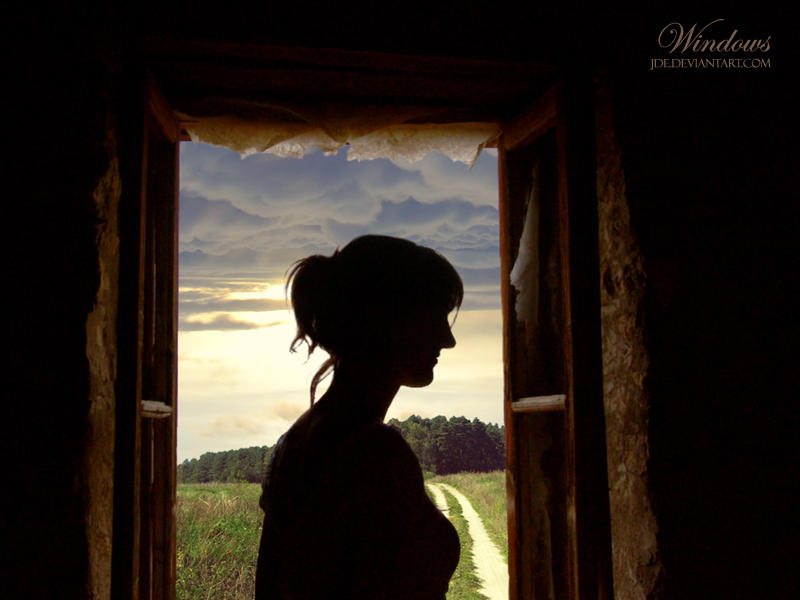 windows by JDe