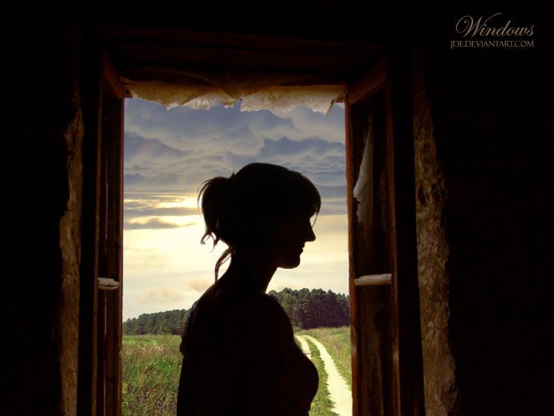 windows by JDe