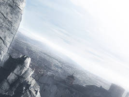 The Lost Kingdom by Secr3tDesign