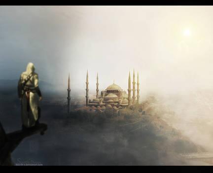 Assassin Creed Scene