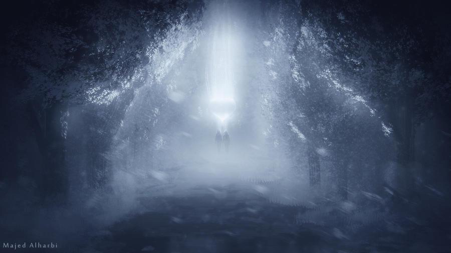 The Light of Love by Secr3tDesign