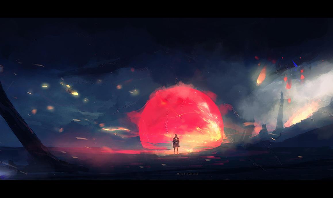 Red by Secr3tDesign