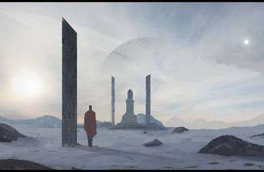 Space 2 by Secr3tDesign