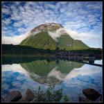 Reflection Peak