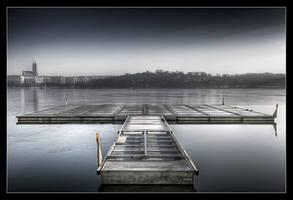 Morning Bridges : Part 2 Desat by Basement127