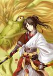 Descendants of the Dragon