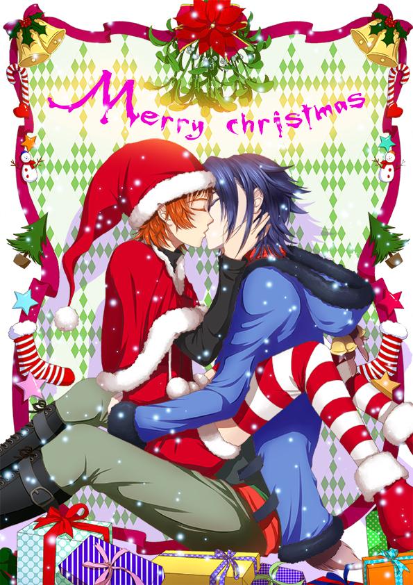 Merry Christmas by kenwntanabata