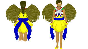 Sailor Independence mystyle