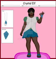 Crystal Elf-adopt 2