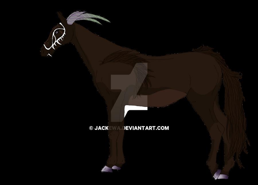 B-1260 Adamare Matris by Jackewa